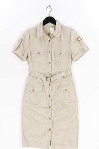 Calvin Klein - kleid mit aufgesetzten taschen - D 34-36