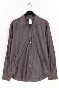 YORN - hemd aus baumwolle - 44