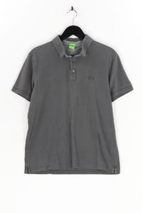 BOSS HUGO BOSS - polo-shirt mit logo-stickerei - XL