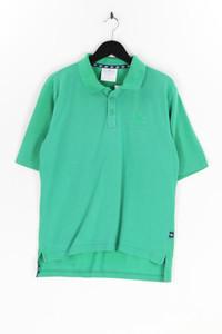 adidas - polo-shirt mit logo-stickerei - 50