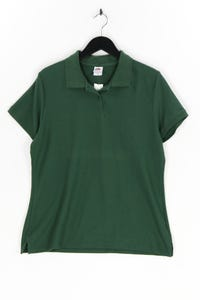 FRUIT OF THE LOOM - polo-shirt aus baumwoll-mix - XXL