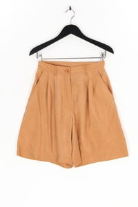 H&M HENNES collection - seiden-shorts mit falten - D 38