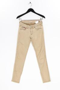 Hilfiger Denim - skinny-jeans mit logo-stickerei - W27