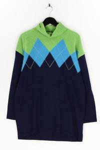 FINK - strick-pullover aus woll-mix - D 44