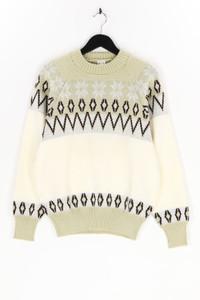C&A - norweger-pullover - L