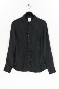 mondi - hemd-bluse aus seide - D 38-40