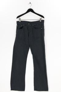 ARMANI JEANS - jeans mit nadelstreifen - W34