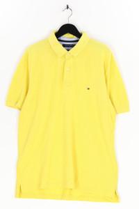 TOMMY HILFIGER - polo-shirt aus baumwolle mit logo-stickerei - XXL