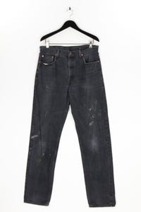 LEVI STRAUSS & CO. - straight cut jeans - W36