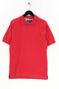 TOMMY HILFIGER Sport - polo-shirt mit logo-stickerei - L