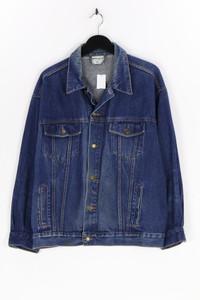 Pablo - jeans-jacke mit aufgesetzten taschen - XL