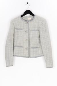 Collection Chalice - blazer aus woll-mix mit aufgesetzten taschen - D 36