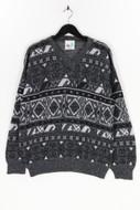 TOP FASHION GEAR - norweger-pullover - XL