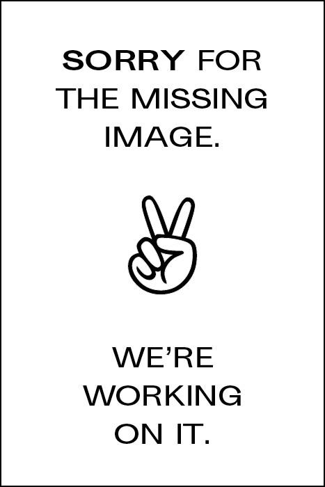 CHIPIE WOMAN - high waist-jeans mit falten - M