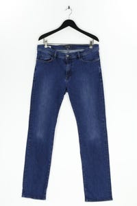 OTTO KERN - used look straight cut jeans - W36