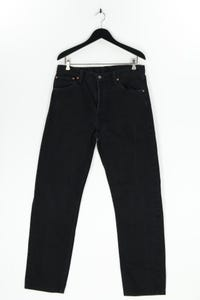 LEVI STRAUSS & CO. - straight cut jeans - W36