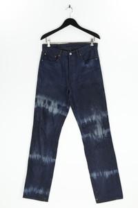 LEVI STRAUSS & CO. - straight cut jeans - W33