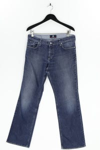 BOGNER JEANS - used look straight cut jeans - D 42