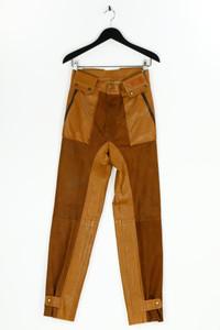 CHI Moda - echt-leder-hose - D 42