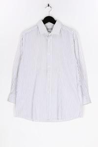 Christian Dior Boutique - gestreiftes hemd aus baumwolle - 42