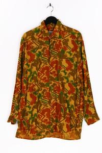 Edith Kumar - hemd mit print - M