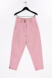 EXPLORER - jeans mit logo-patch - D 40