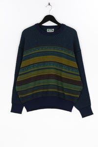 Wolsey - strick- rundhals-pullover - 52