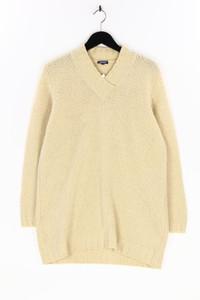 SCHUMACHER - strick-pullover - L