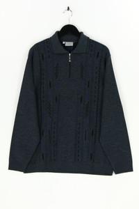 Gut MODELLE - troyer-pullover mit print - 52