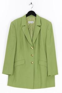 GERRY WEBER - vintage- blazer mit schurwolle - D 46