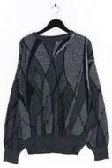 Angelo Litrico C&A - rundhals-pullover aus woll-mix - XL