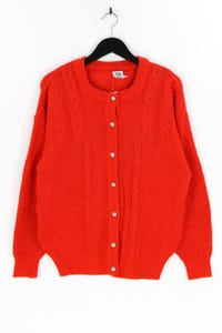 C&A - cardigan mit zopf-muster - D 44