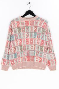 C&A - strick-pullover aus baumwoll-mix - M