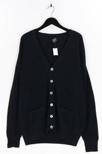 SERGIO CASHMERE - 100% kaschmir-cardigan mit perlmutt-knöpfen - 54