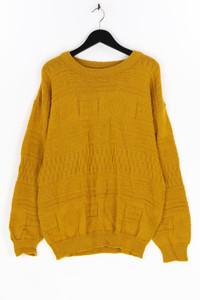 FASHION AFFAIRS - aran-pullover aus woll-mix - 48