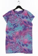 AEBI LORI - long- shirt mit print - L