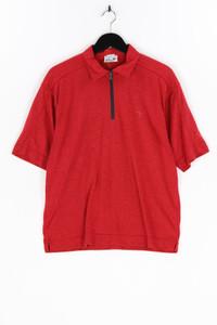 Jack Wolfskin - polo-shirt mit logo-stickerei - M