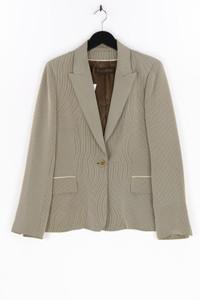 APOSTROPHE - blazer mit streifen, aus woll-mix - M