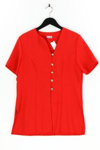 BELLE DAME - hemd-bluse mit kurzem ärmel - XL