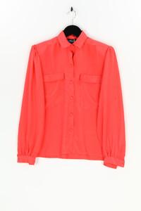 Marshal - hemd-bluse mit puffärmeln - D 38
