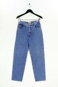 ARMANI JEANS - high waist-jeans - W31