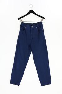 TEDDY´S - cropped-jeans mit gummizug - D 40