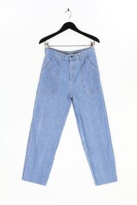 VIRUS SPORTSWEAR - used look-jeans mit gummizug - D 38